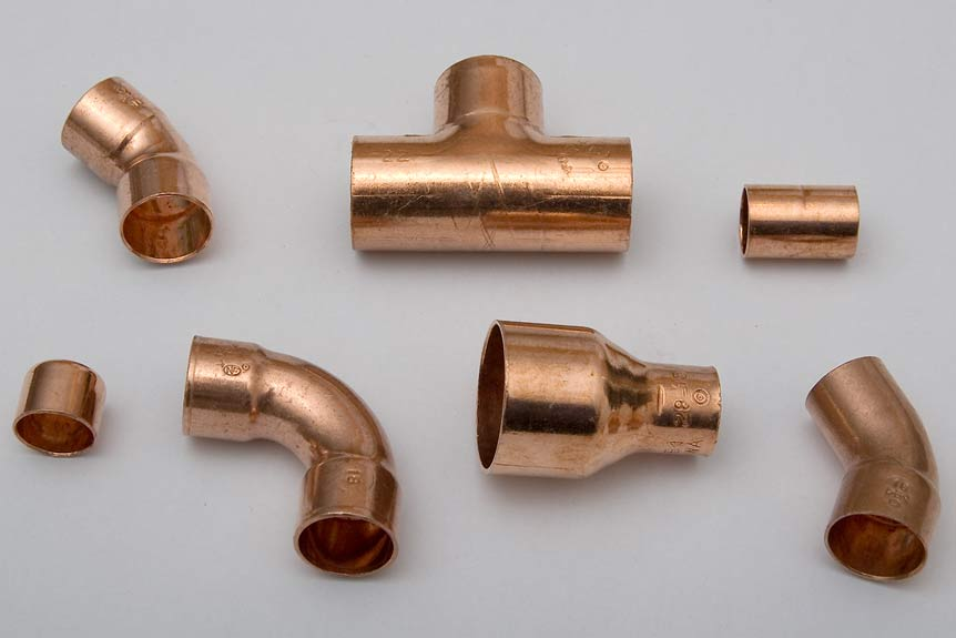 pipe-parts